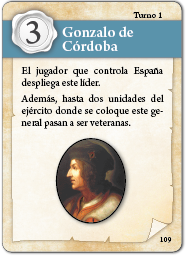 General Gonzalo de Córdoba