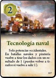 Tecnología naval