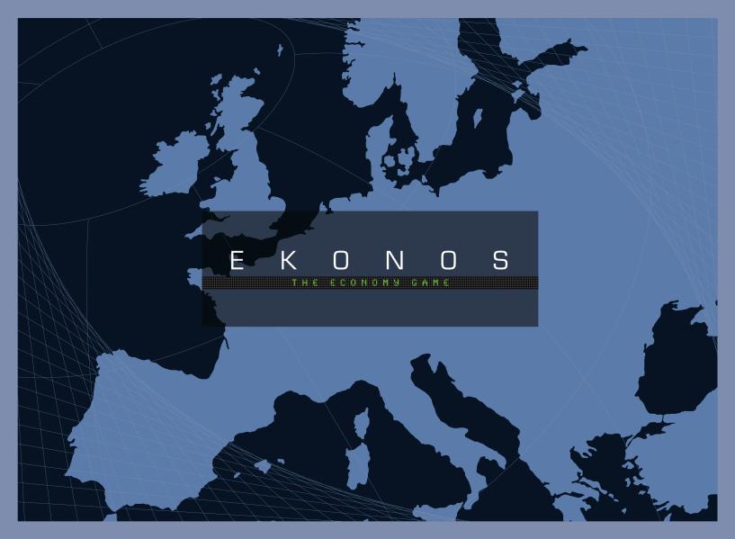 Ekonos