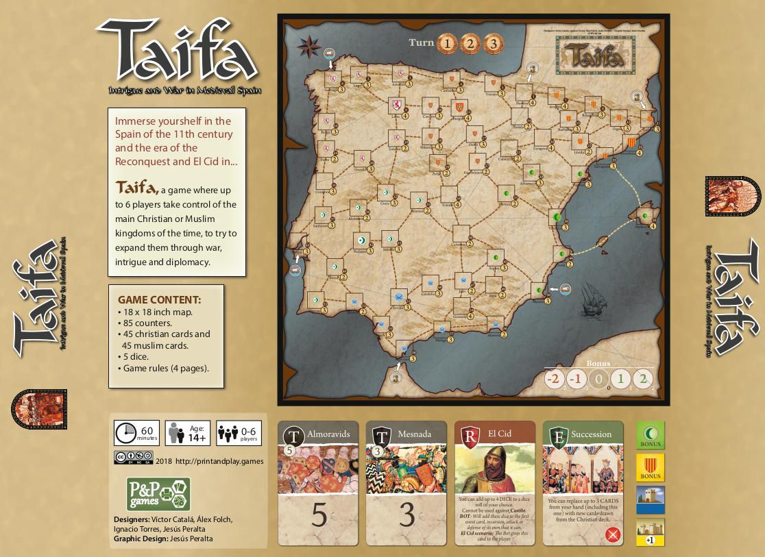 Taifa Box