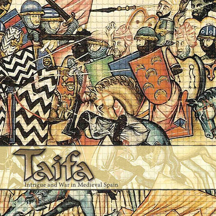 Taifa cover